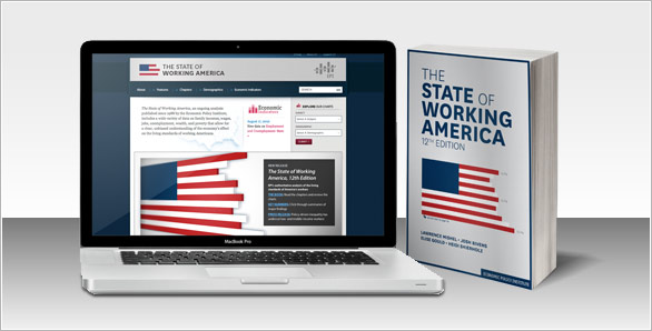 State of Working America launches new website