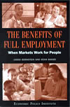 The benefits of full employment