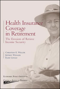 Health Insurance Coverage in Retirement