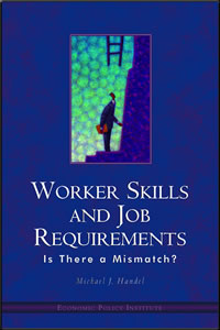Worker skills and job requirements