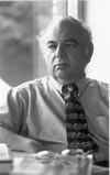 Ernesto Cortes, Jr.