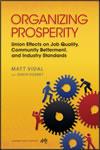 Organizing Prosperity