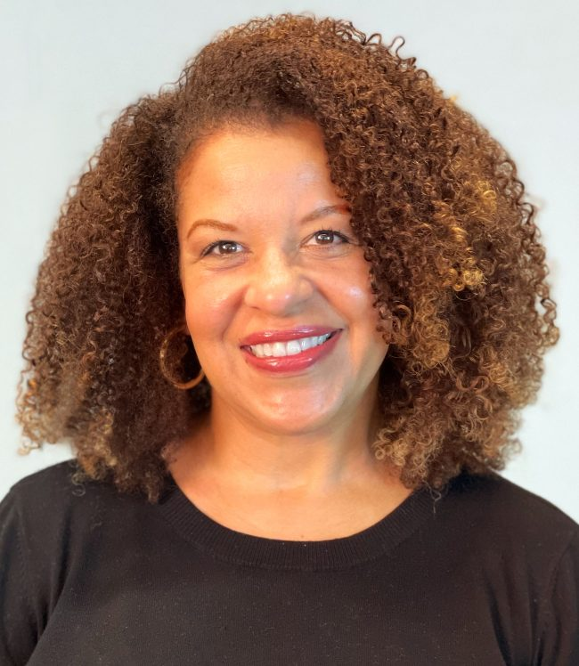 Naomi Walker