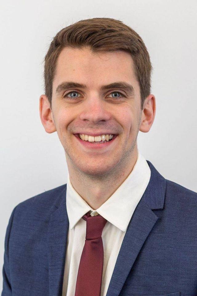 Nick Kauzlarich