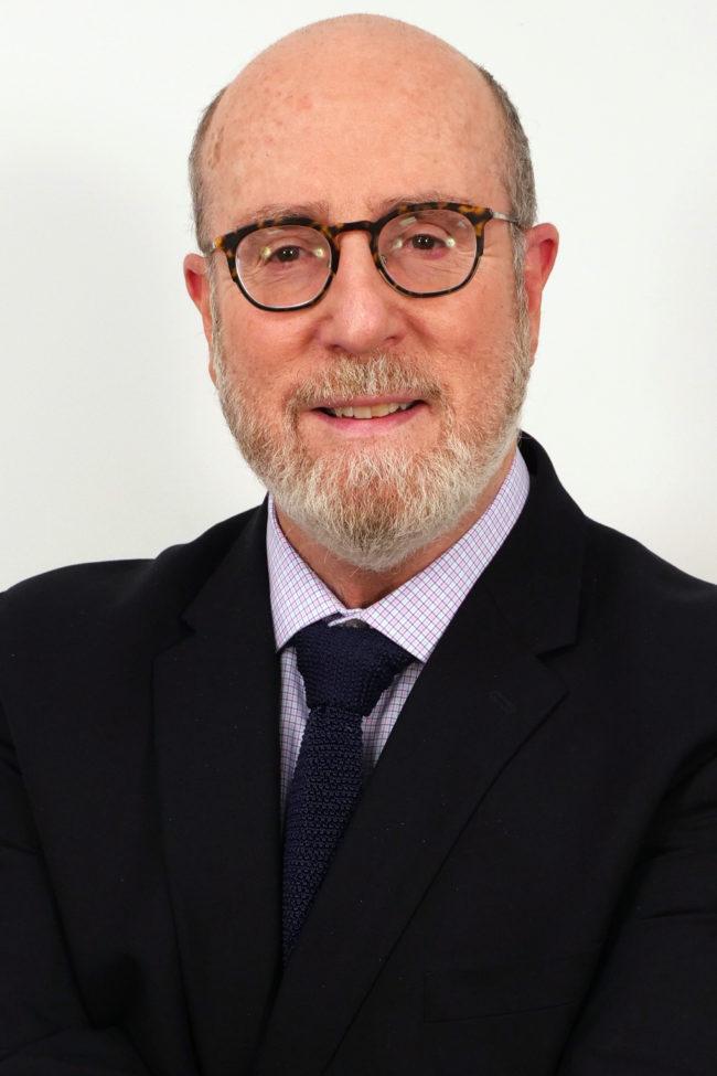Robert E. Scott