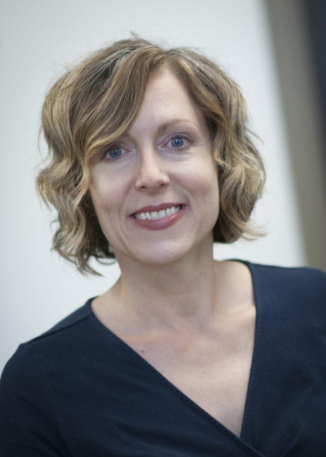 Jennifer Sherer
