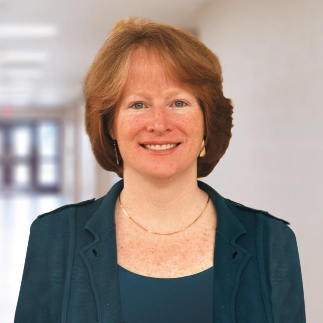 Lynn Rhinehart